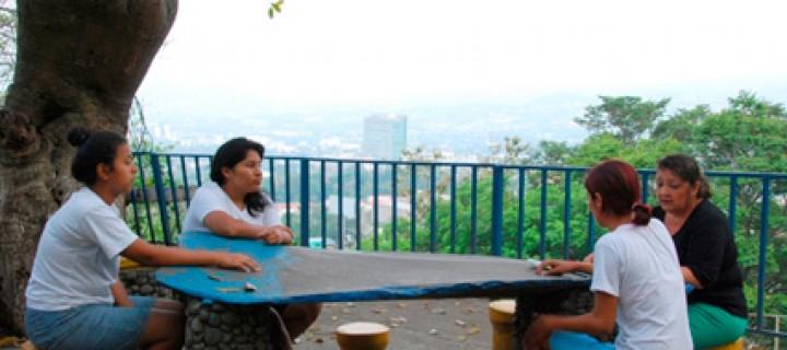 Hogar Crea Femenino Guadalupe de Calles