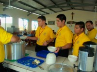 Hogar CREA Santísima Trinidad