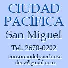CIUDAD PACIFICA, San Miguel