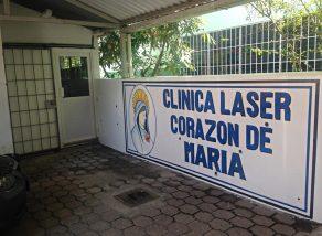 Clínica  Corazon  de  Maria  y Láser Corazon de  Maria